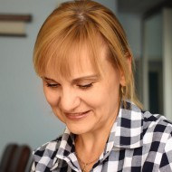 Куранда Ирина