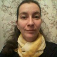 Дмитриева Алеся