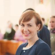 Балдовская Ольга